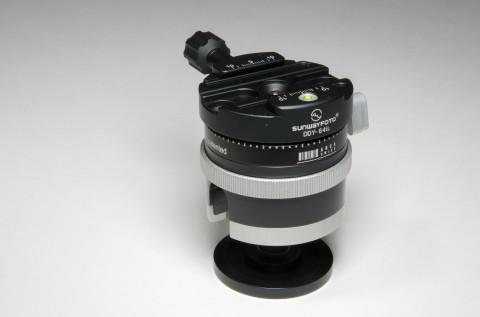 Arca-Swiss Monoball P0